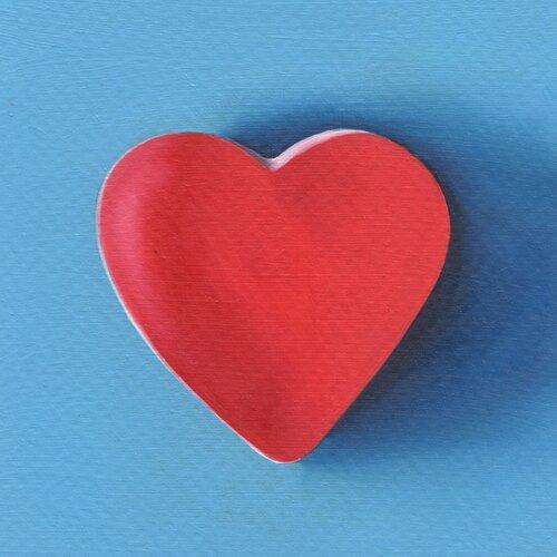 Heart+Throb Kelly-Anne Davitt Artist
